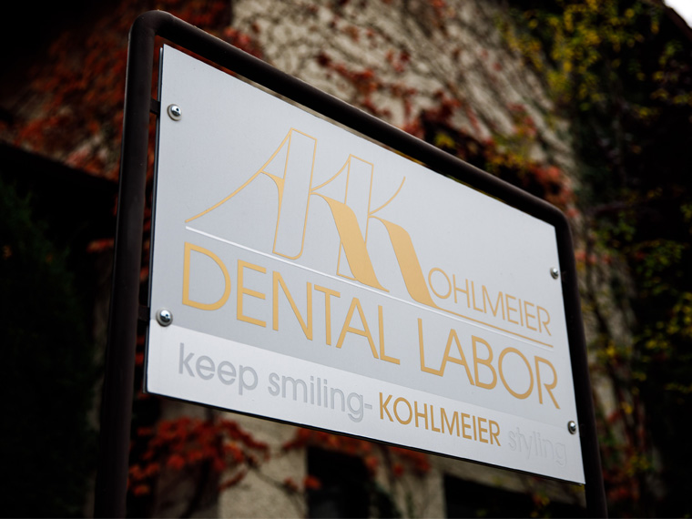 Dentallabor in Straubing