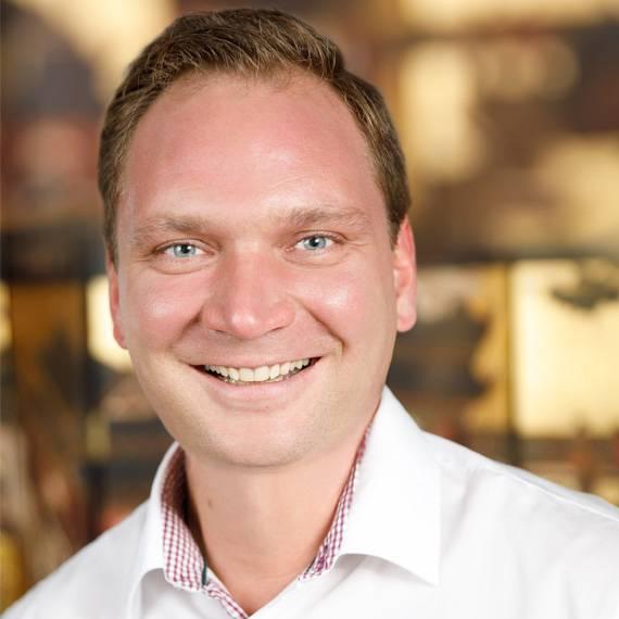 Zahntechniker Alexander Kohlmeier