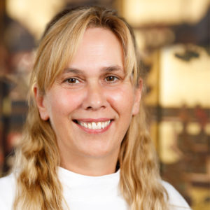 Andrea Beck